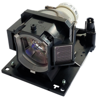 HITACHI CP-X4042WN Lampa s modulem