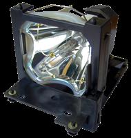 HITACHI CP-X430W Lampa s modulem