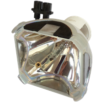 HITACHI CP-X430W Lampa bez modulu