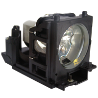 HITACHI CP-X443W Lampa s modulem