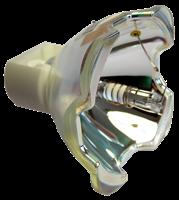 HITACHI CP-X445W Lampa bez modulu