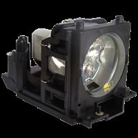 HITACHI CP-X455 Lampa s modulem