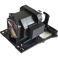 HITACHI CP-X5550 Lampa s modulem
