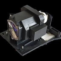 HITACHI CP-X5550WU Lampa s modulem