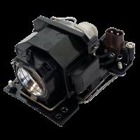 HITACHI CP-X6W Lampa s modulem