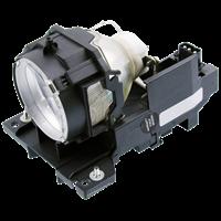 HITACHI CP-X809W Lampa s modulem