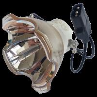 HITACHI CP-X809W Lampa bez modulu