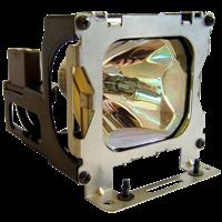 HITACHI CP-X860W Lampa s modulem