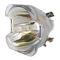 HITACHI CP-X870W Lampa bez modulu