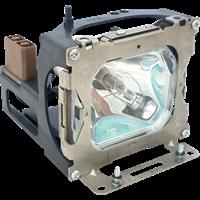 HITACHI CP-X938WB Lampa s modulem