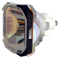 HITACHI CP-X958W Lampa bez modulu