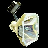 HITACHI CP-X980W Lampa bez modulu