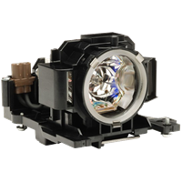 Lampa pro projektor HITACHI ED-A100, generická lampa s modulem