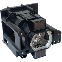 HITACHI HCP-D767U Lampa s modulem