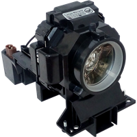 HITACHI HCP-EX7K Lampa s modulem