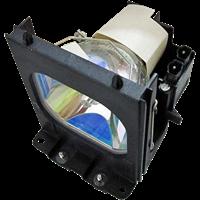 HITACHI VisionCube ES70-116CMW Lampa s modulem