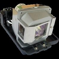 Lampa pro projektor INFOCUS IN2104EP, generická lampa s modulem