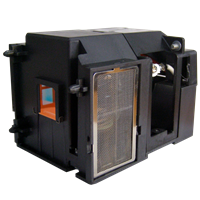 Lampa pro projektor INFOCUS Work Big X2, generická lampa s modulem