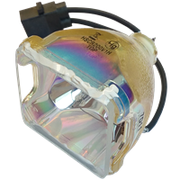Lampa pro projektor JVC DLA-HD1-BE, originální lampa bez modulu