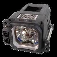 Lampa pro projektor JVC DLA-HD350, generická lampa s modulem