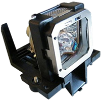 JVC X90 Lampa s modulem