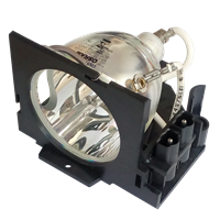 MITSUBISHI LVP-SD10U Lampa s modulem