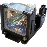 MITSUBISHI LVP-SL1U Lampa s modulem