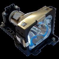 MITSUBISHI LVP-SL25U Lampa s modulem
