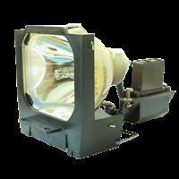 MITSUBISHI LVP-X250 Lampa s modulem