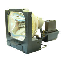MITSUBISHI LVP-X300 Lampa s modulem