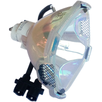 MITSUBISHI LVP-X400BU Lampa bez modulu