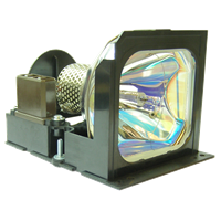 MITSUBISHI LVP-X70BU Lampa s modulem