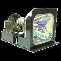 MITSUBISHI LVP-X80U Lampa s modulem