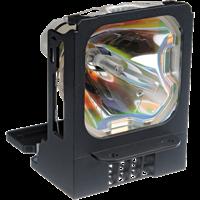 MITSUBISHI LVP-XL5980U Lampa s modulem