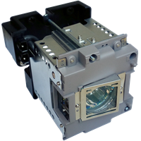 MITSUBISHI UD8850U Lampa s modulem