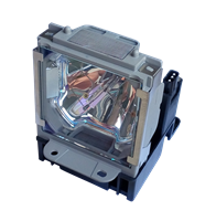 MITSUBISHI XL6600U Lampa s modulem