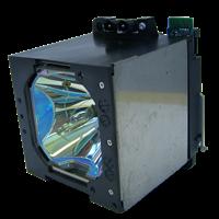 Lampa pro projektor NEC GT6000, kompatibilní lampový modul