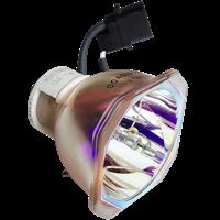 NEC LT240 Lampa bez modulu