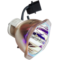 NEC LT260 Lampa bez modulu