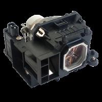 NEC M260XS Lampa s modulem