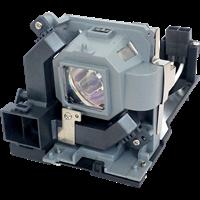 NEC M282XS Lampa s modulem