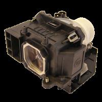 NEC M311W Lampa s modulem