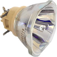 NEC MC332WG Lampa bez modulu