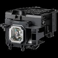 NEC ME401WG Lampa s modulem