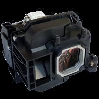 NEC NP-P401W Lampa s modulem