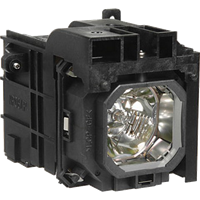 Lampa pro projektor NEC NP3250W, generická lampa s modulem