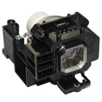 Lampa pro projektor NEC NP500W, generická lampa s modulem