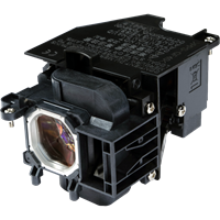 NEC P603X Lampa s modulem