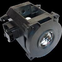 Lampa pro projektor NEC PA621U, generická lampa s modulem