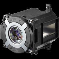 NEC PA653U Lampa s modulem